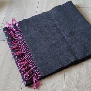 Cecchi e Cecchi italian wool scarf